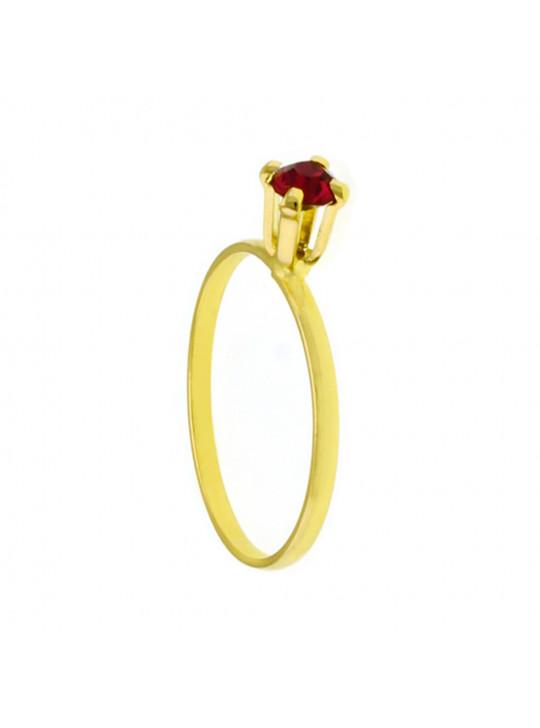 Kit Rosa Pink Banhado Ouro 18k - KIT16481